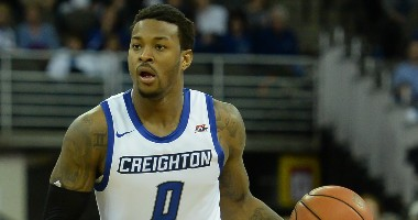 Marcus Foster nba mock draft