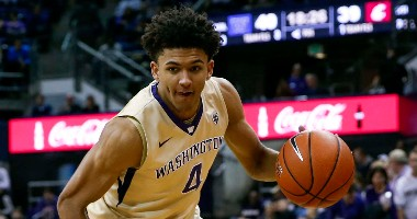 Matisse Thybulle nba mock draft