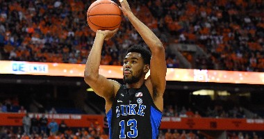 Matt Jones nba mock draft