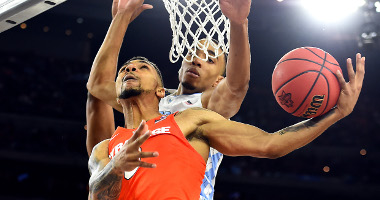 Michael Gbinije nba mock draft