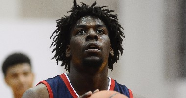 Nazreon Reid nba mock draft