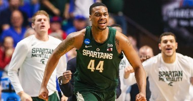 Nick Ward nba mock draft