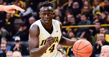 Peter Jok nba mock draft