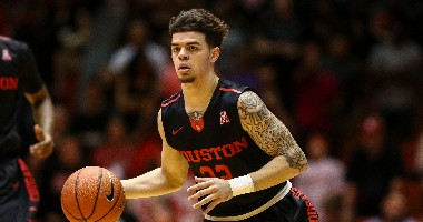 Rob Gray nba mock draft