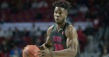 Semi Ojeleye nba mock draft