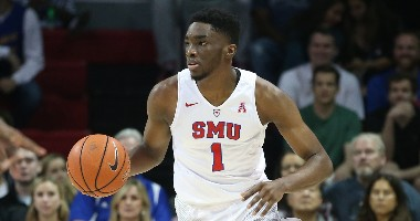 Shake Milton nba mock draft