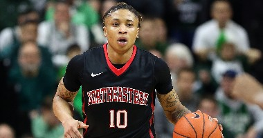T.J. Williams nba mock draft