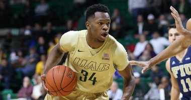 William Lee nba mock draft