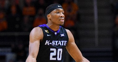 Xavier Sneed nba mock draft