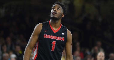Yante Maten nba mock draft