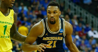 Zak Irvin nba mock draft
