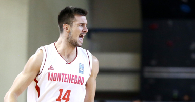 Zoran Nikolic nba mock draft