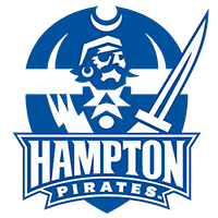 Hampton ncaa schedule