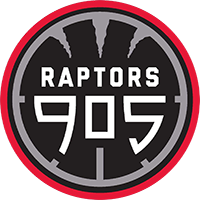 Raptors 905 salaries